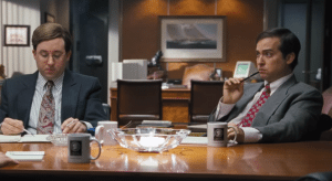 Brian Sacca of 'Wolf of Wall Street': Why The Key to Success is Not Just About Hustling