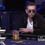 This is Probably the WORST Bad Beat EVER in Tournament Poker History