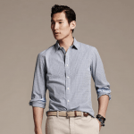 """Banana Republic is Teaching Geeks How to Dress with """"The Startup Guy"""" Line"""