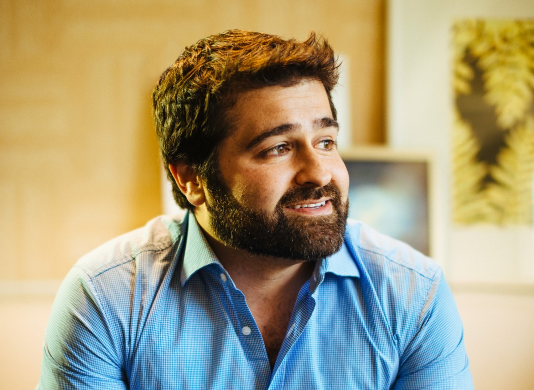 Indiegogo CEO Slava Rubin: The Three Things You Need For a Successful Crowdfunding Campaign
