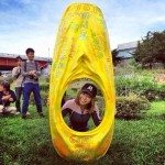 This Japanese Artist Was Arrested for Crowdfunding a Kayak Shaped From Her Vagina