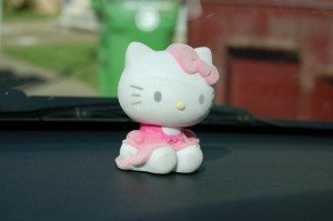Sanrio Has Shocking News: Hello Kitty is NOT a Cat [UPDATED]