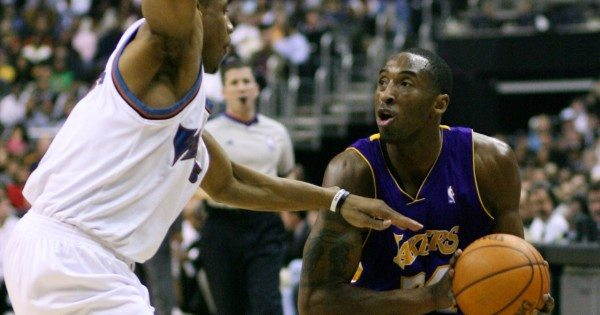 Trainer Reveals the Key Reason Kobe Bryant is So Successful — You're Not Going to Like Doing it