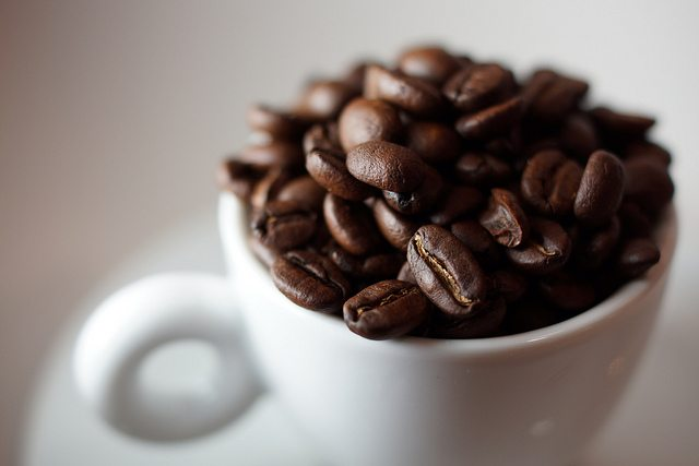 Harvard Study: People Who Drink Coffee May Live Longer Than Those Who Don't