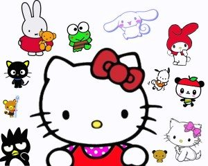 EVERYBODY RELAX: Hello Kitty IS Indeed a Cat, Says Sanrio