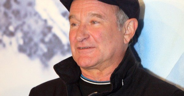 These are the Characters that Robin Williams Played to Shape Our Generation