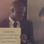 This Guy Just Discovered a GENIUS Approach to Job Hunting We All Should Learn From