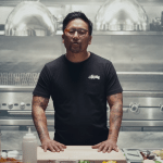 Kogi Truck's Roy Choi is Going to Launch a Fast Food Chain That's Actually Healthy and Affordable