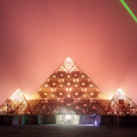 Watch This Stunning Time-Lapse Video of Burning Man