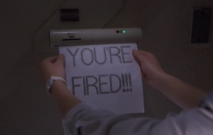16 People Confess to the Ridiculous Reasons Why They Were Fired
