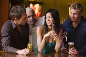 How to Network When You're the Hottest Girl in the Room