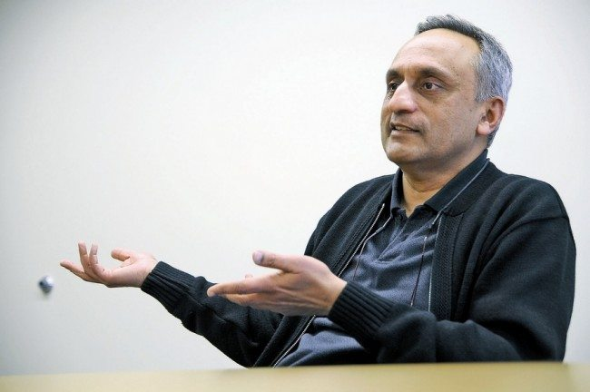 manoj bhargava