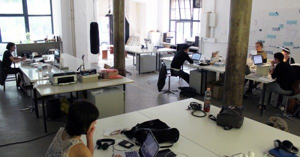 3 Reasons Why Having an Open-Plan Office Can Actually Hurt Your Startup