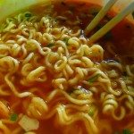 New Study Reveals the Surprising Health Risks to Eating Instant Ramen