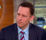 Billionaire Investor Peter Thiel Explains Why Gay CEOs are Still Too Afraid to Come Out