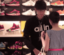 Jeremy Lin Works Undercover at an Adidas Store, Asks Shoppers if They Know Jeremy Lin