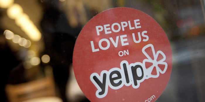 Yelp IPO Puts Consumer-Review Site up for Review