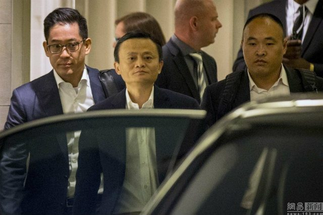 Why Billionaire Jack Ma Hired a Tai Chi Master as His