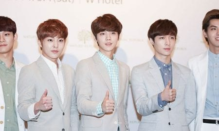 EXO-M_at_Nature_Republic's_press_conference