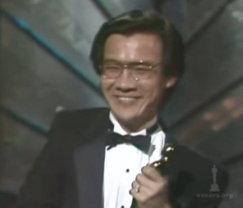 Meet the Only 3 Asian Actors Who've Ever Won an Oscar