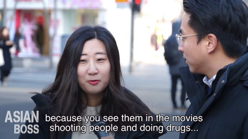 South Koreans Reveal What They Really Think Of Black People