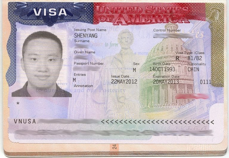 The U S  Has Made Getting a Visa Very Difficult for People