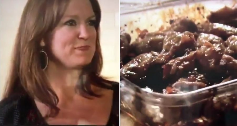 Food network under fire after show makes racist prank with for Pioneer woman ree drummond husband