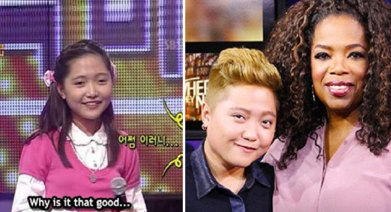 Teen superstar Charice re-introduces himself as a transgender male named Jake