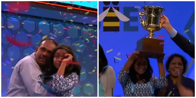 Spelling Bee Champ Asked to Spell Covfefe Superfan TV