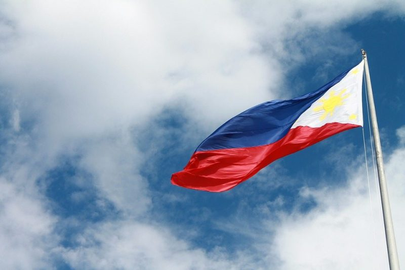Philippines to imprison anyone who doesn't sing national anthem 'with fervour'