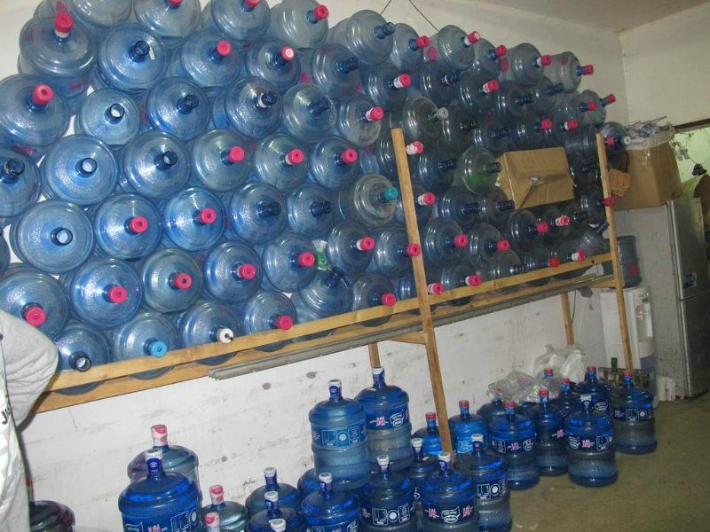 Man in China Busted for Making $22,000 Selling 'Fake Water'