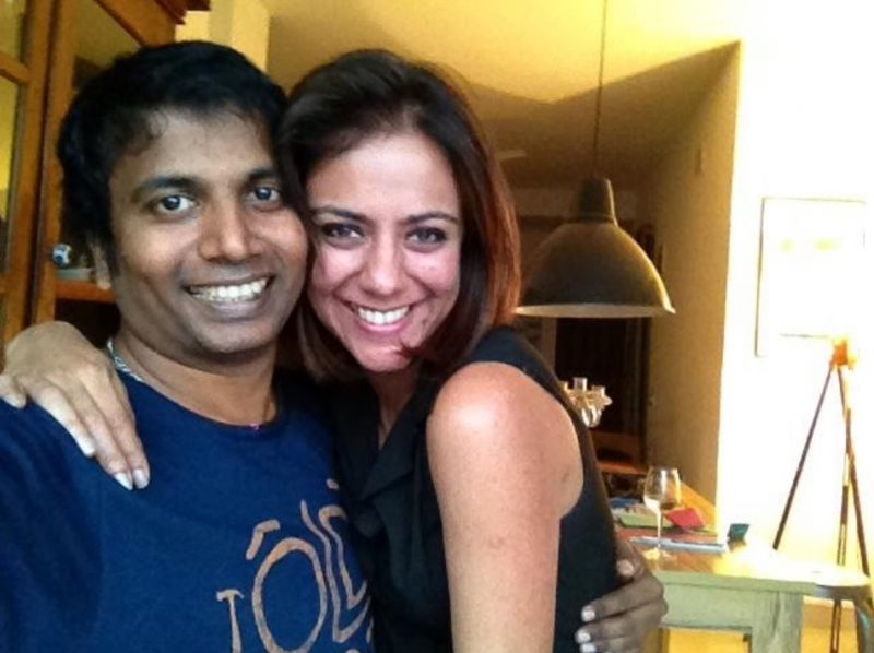 Meet the Indian Man Whose Mission is to Date 365 Women
