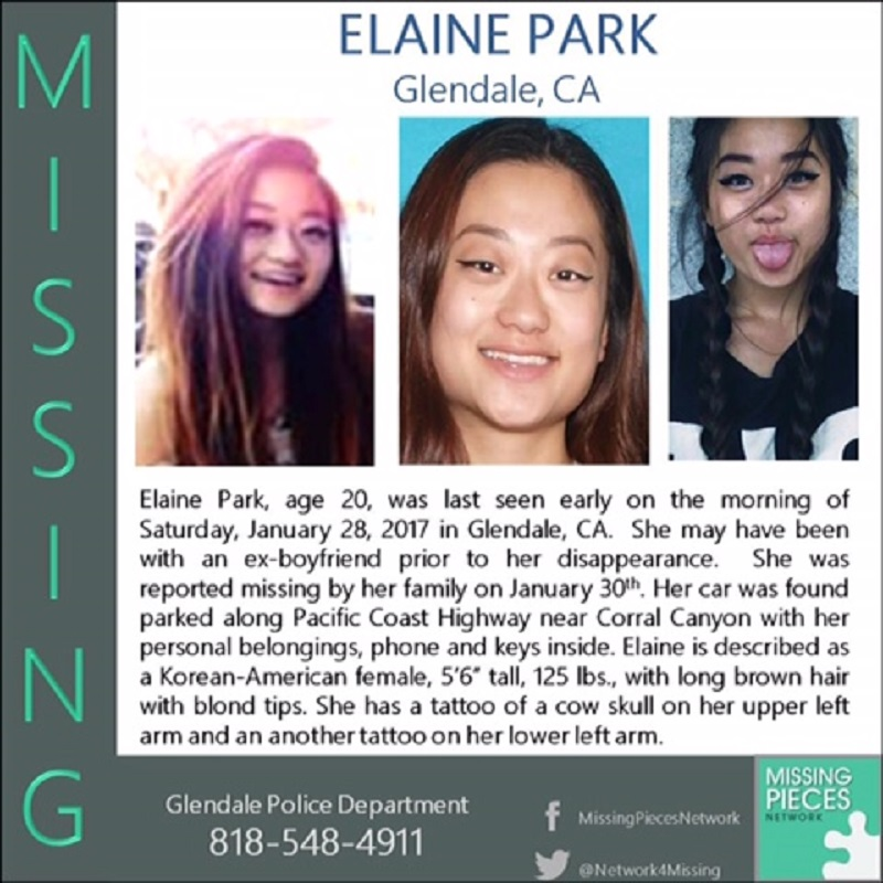 Mother of Missing California Woman Offers $250,000 'Time