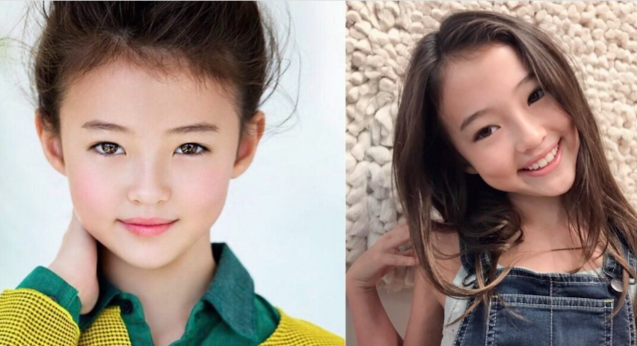 The Most Gorgeous Child Model in the World is Probably This Korean