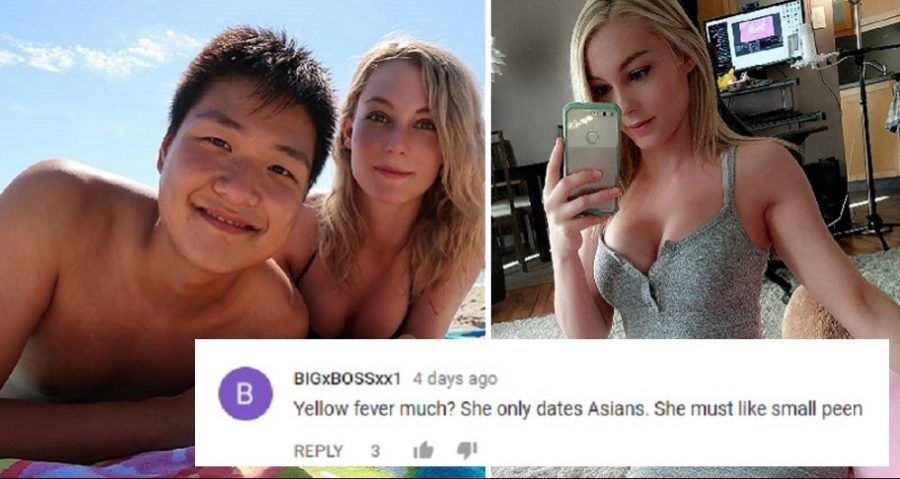 women who like small penis
