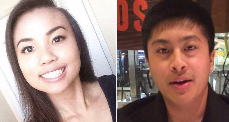 Joshua Tree Asian hikers found dead murder-suicide.