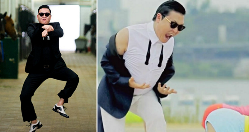 PSY's 'Gangnam Style' Breaks YouTube Record With 3 Billion Views