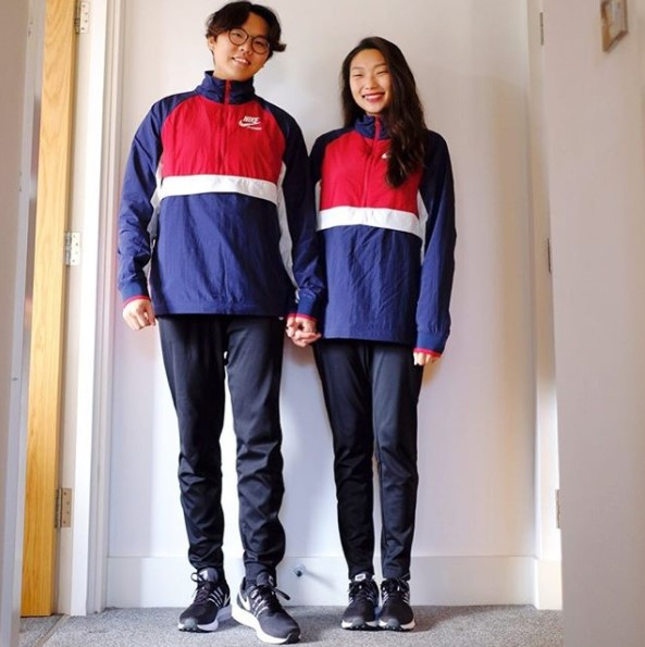 065c5a9f245f Why Some Asian Couples Dress in Matching Outfits