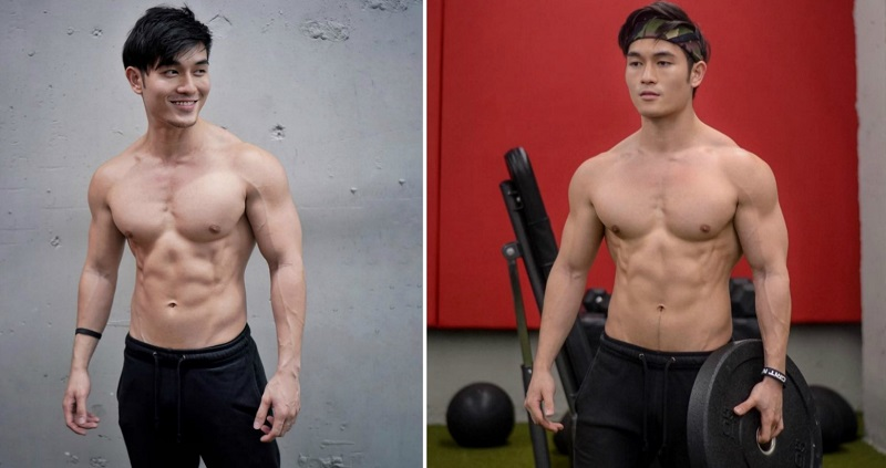 10 Fit AF Asian Guys You Need To Start Following On Instagram