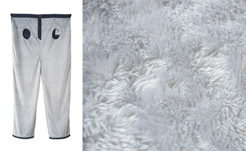 sleeping bags that look like giant pants
