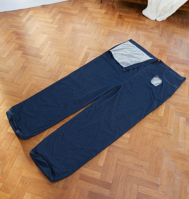 giant japanese sleeping bags