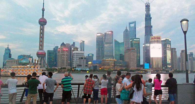ethnic chinese visa available for five years