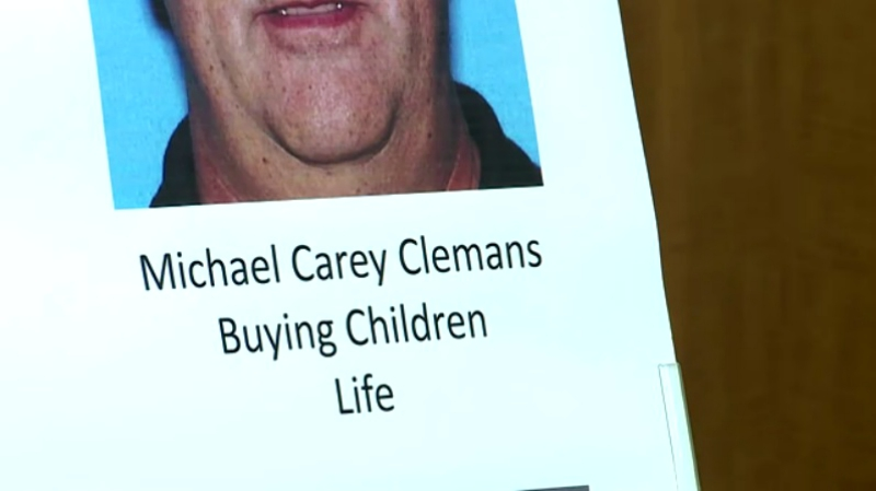 michael carey clemans sentenced to life in prison