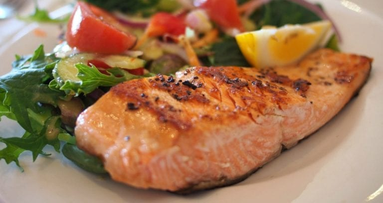 Eating Fish Improves Kids Iq Scores And >> Chinese Kids Who Eat Fish Every Week Have Higher Iqs And