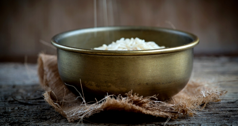 How to Cook Rice - From Asian Cooks