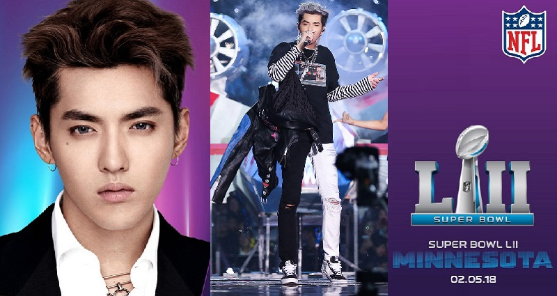 kris wu superbowl