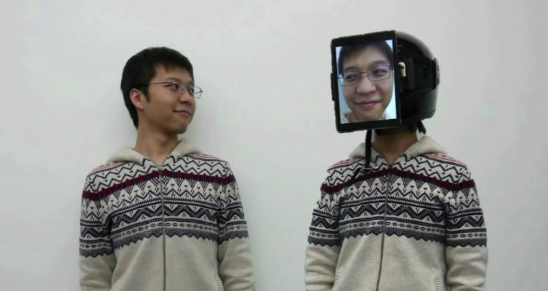 new japanese tech for people who want to avoid other humans