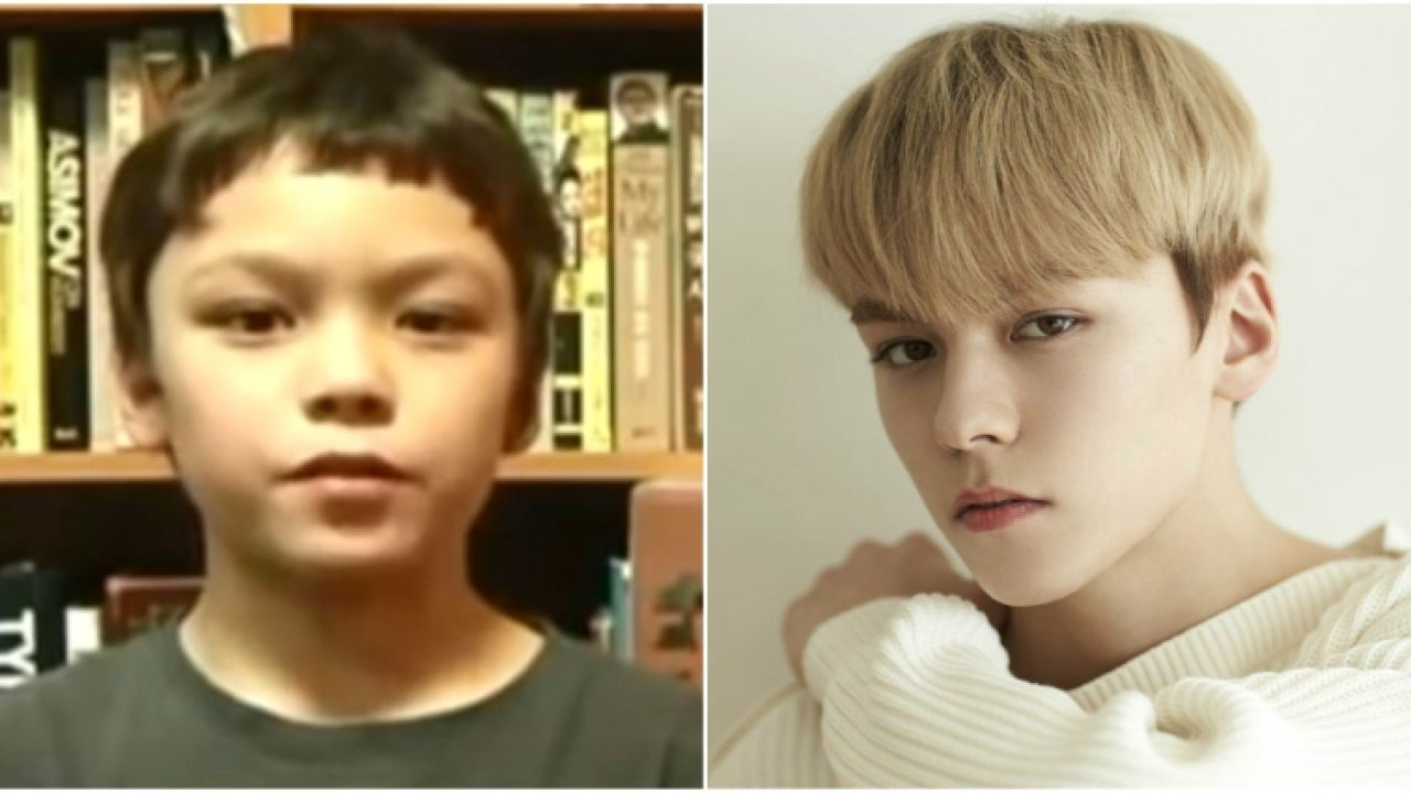 K Pop Idol Battled Racism As A Child For Having A White Mother