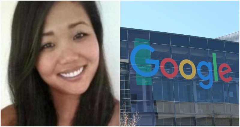 "female google engineer sues company for creating a ""bro culture"""