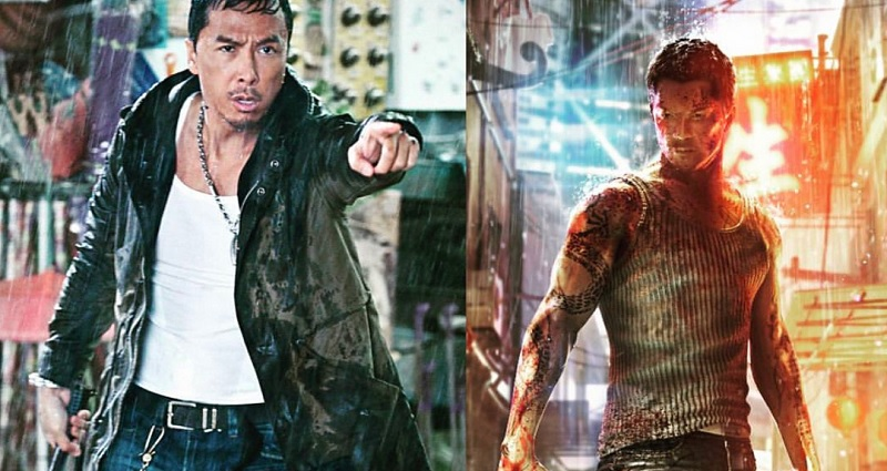 donnie yen sleeping dogs live-action adaptation is moving forward with production